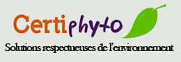 Désinfection certiphyto