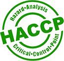 Désinfection 3D HACCP