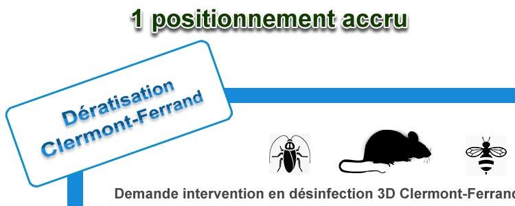 Positionnement internet Iratech France